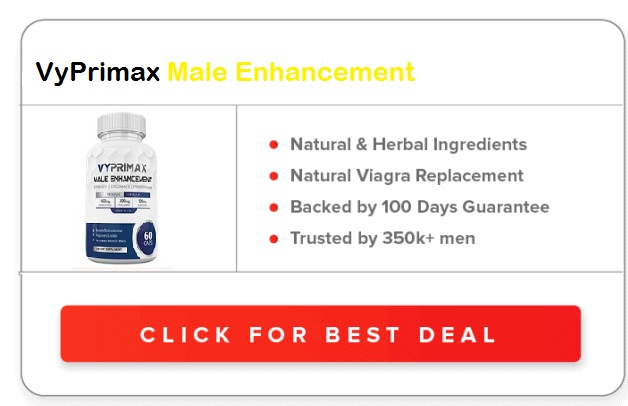 VyPrimax Male Enhancement