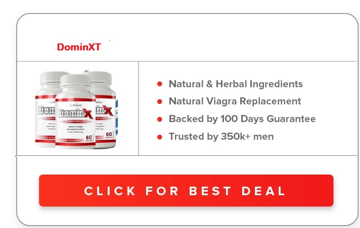 DominXT Male Enhancement