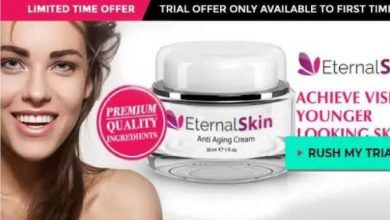 Eternal Skin Cream