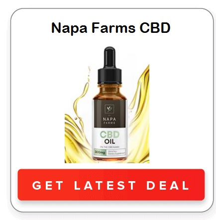 Napa Farms CBD