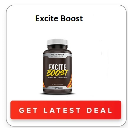 Excite Boost