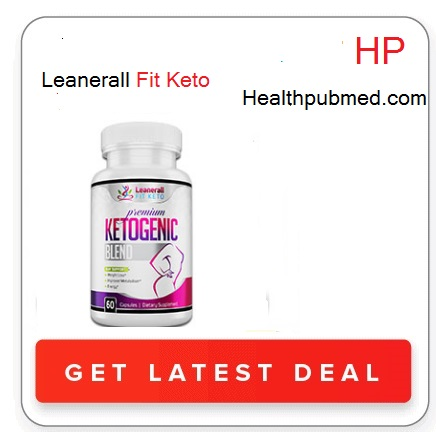 Leanerall Fit Keto Pills