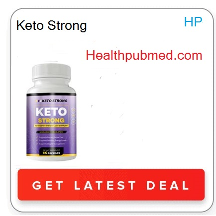 Keto Strong Diet